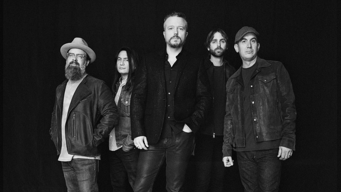 Jason Isbell And The 400 Unit: 2 Day Ticket