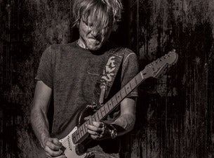 Kenny Wayne Shepherd Band plus special guest Samantha Fish