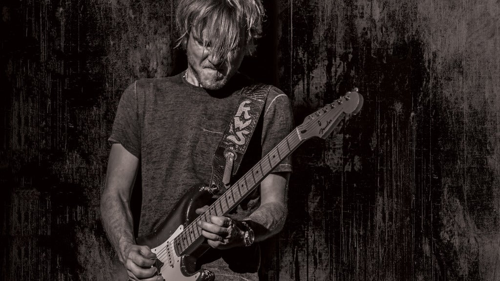 Hotels near The Kenny Wayne Shepherd Band Events