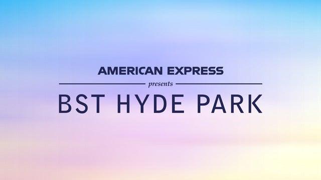 American Express Presents BST Hyde Park - Little Mix