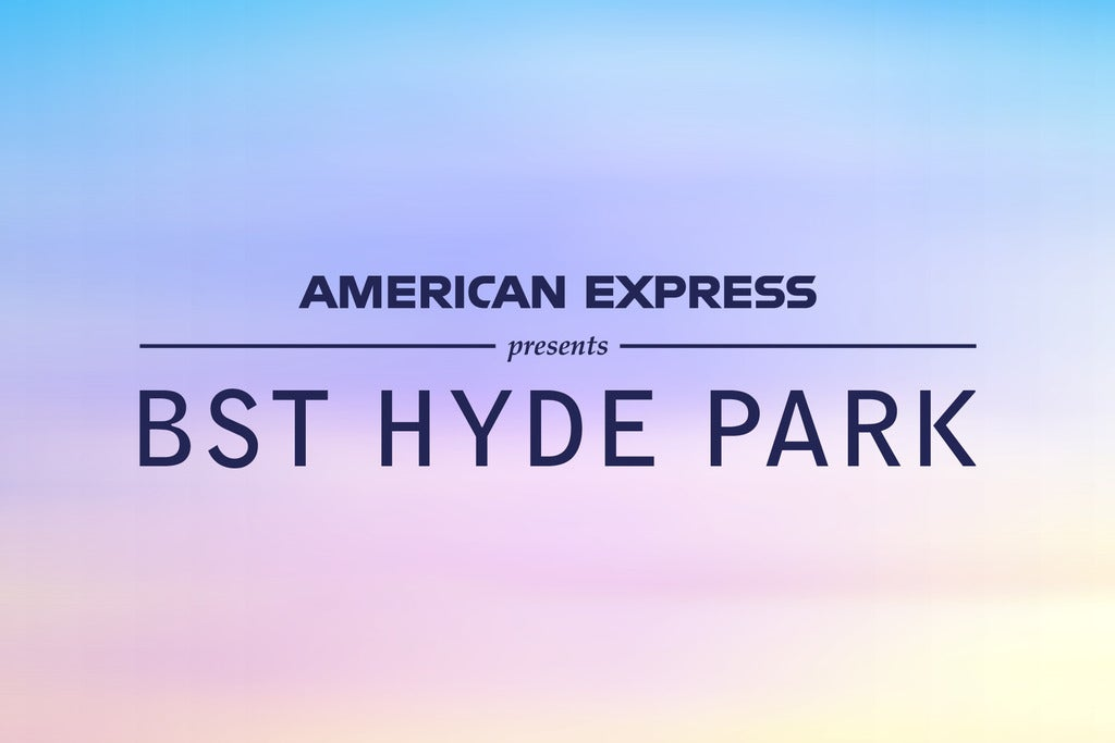 American Express Presents BST Hyde Park - Kendrick Lamar