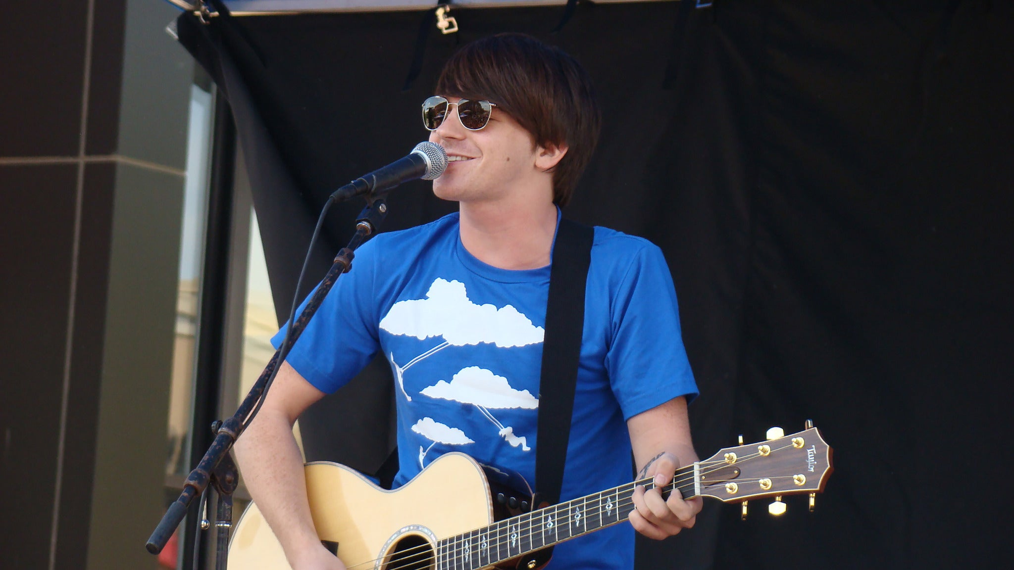Drake Bell at The Canyon Agoura Hills