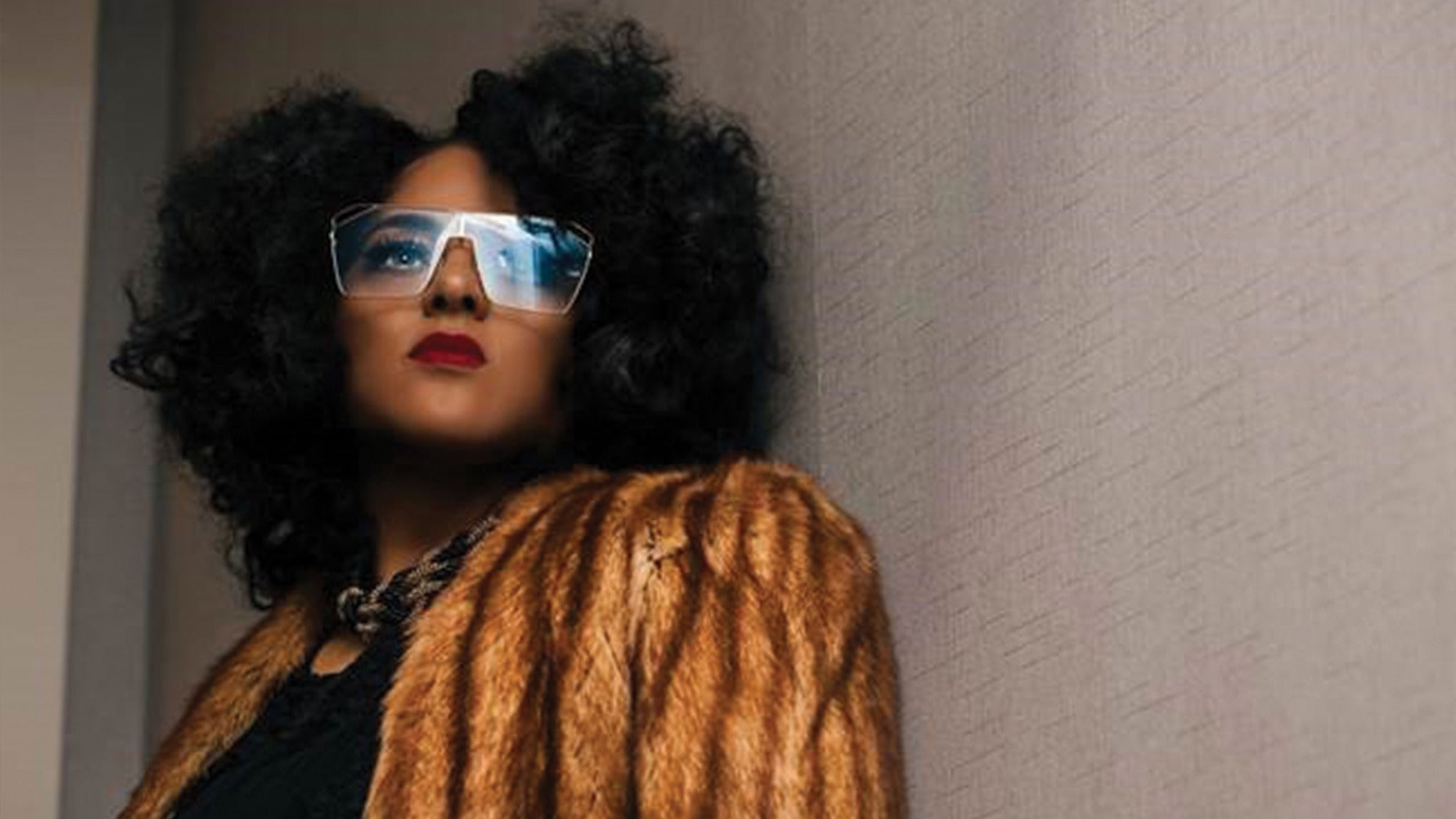 Marsha Ambrosius at The Pageant
