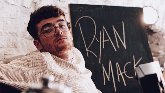 Ryan Mack
