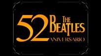 Beatlemanía 52 Aniversario Morsa & Help!