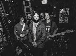 August Burns Red, 2019-11-20, Гамбург
