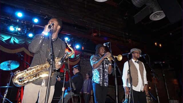 The Skatalites w/ special guest The Bandulus