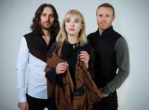 The Joy Formidable, Tancred