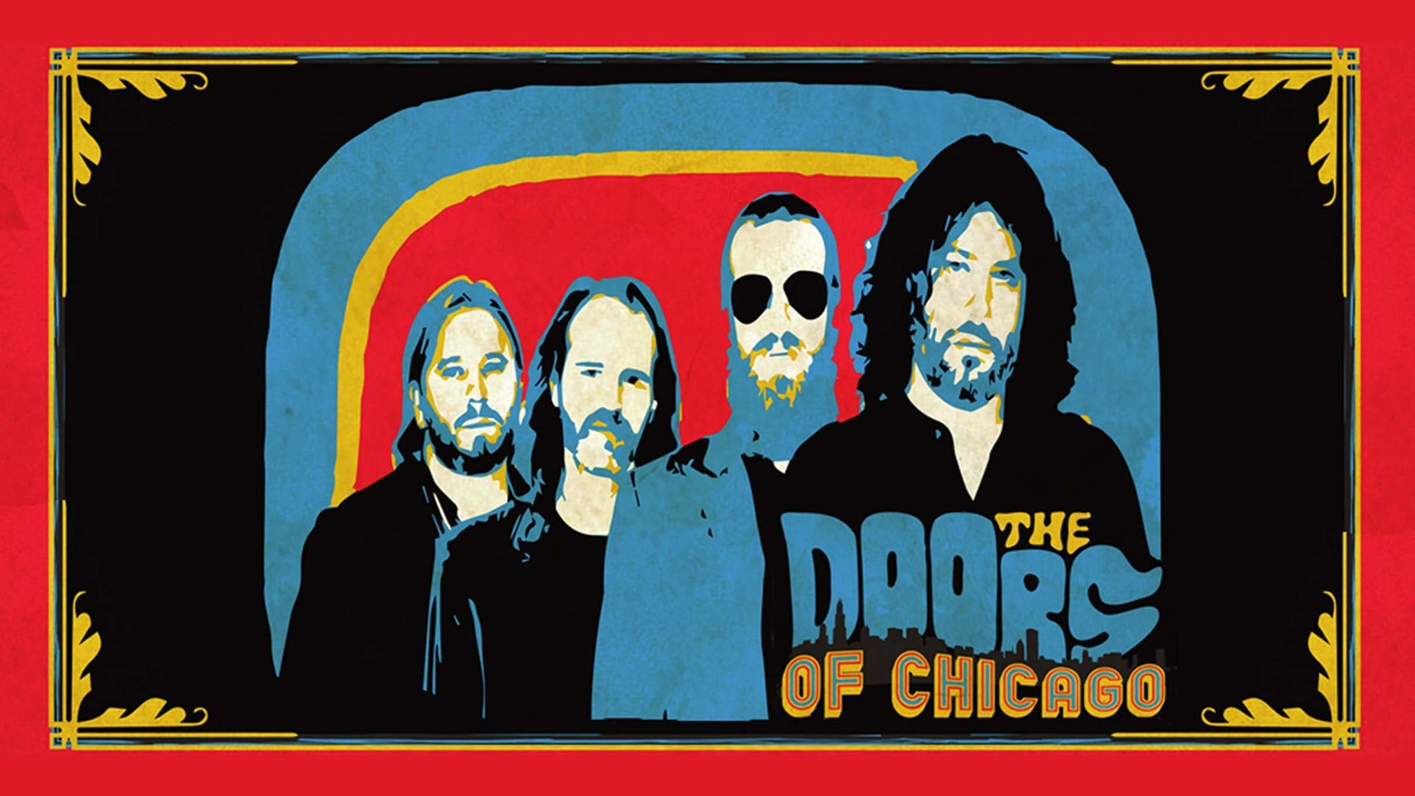 The Doors of Chicago - LIVE Doors Experience
