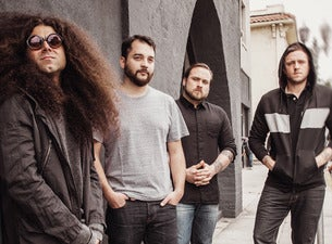 Coheed And Cambria - Neverender: NWFT w/ Special Guests Chon