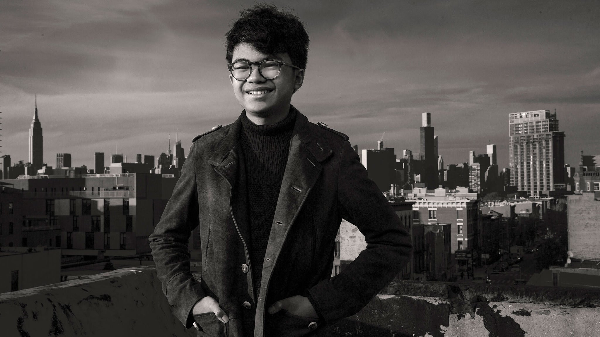 Joey Alexander at State Theatre
