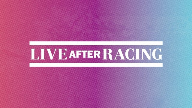 Live After Racing