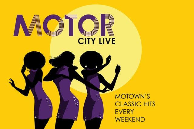 Motor City Live