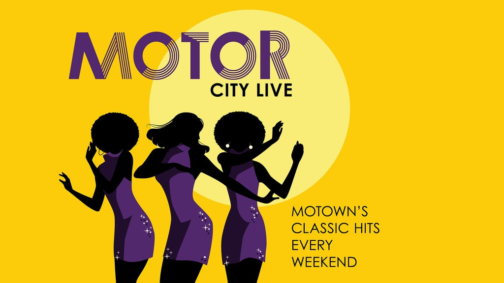 Hotels near Motor City Live Events