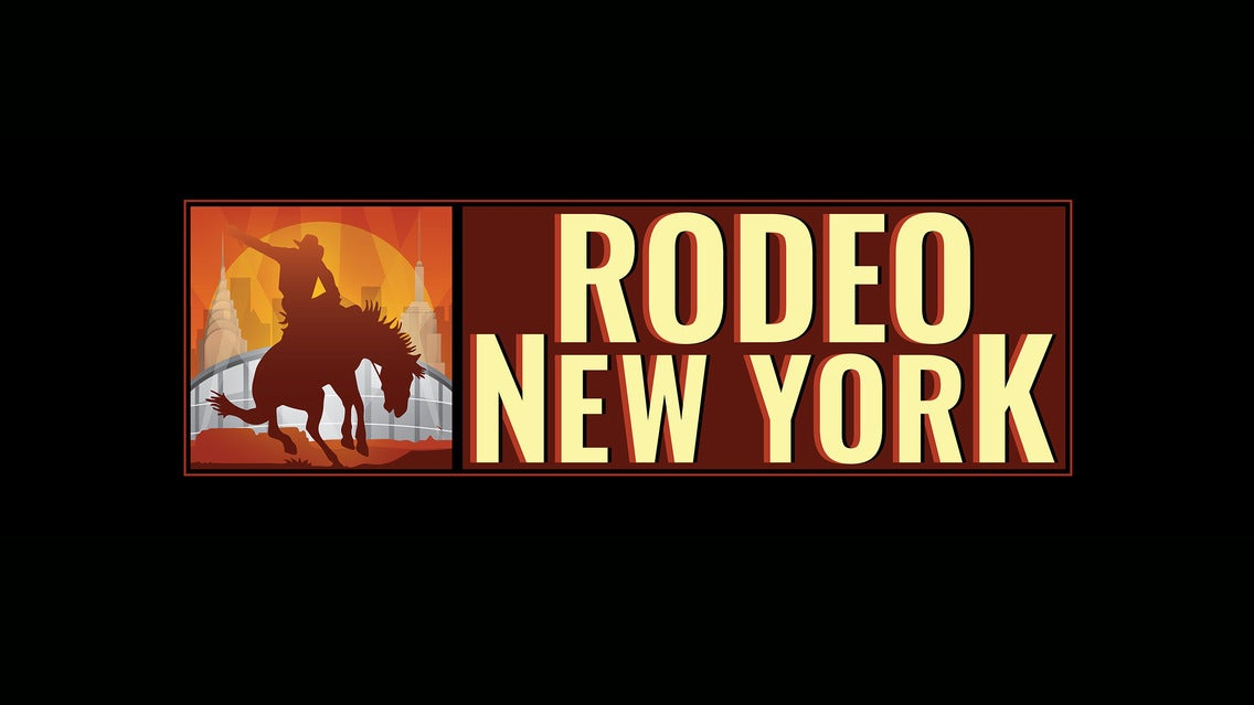 "THE COWBOY CHANNEL presents ""RODEO NEW YORK"""