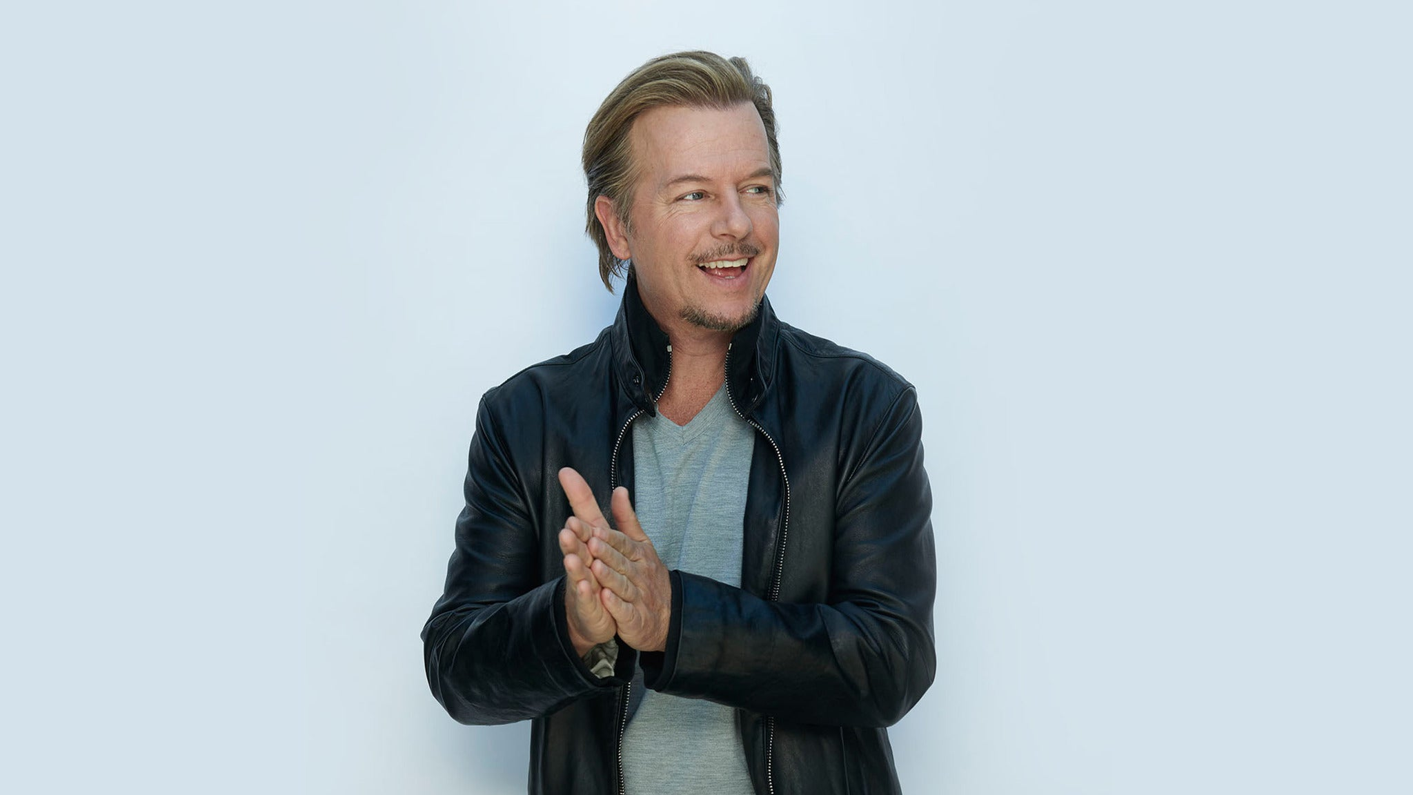 David Spade at Oxnard Levity Live
