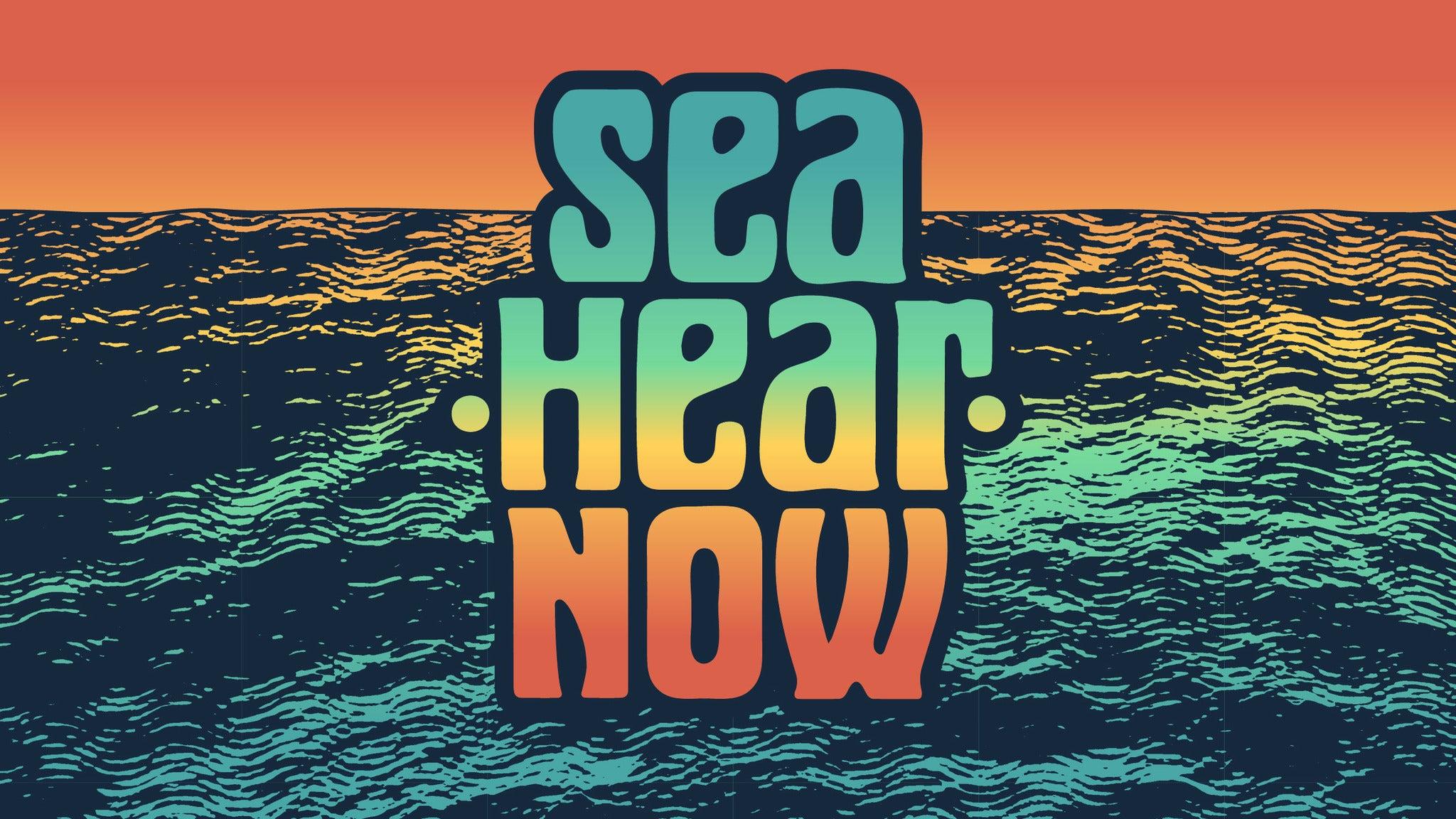 Sea.Hear.Now Festival