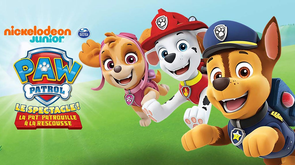 Hotels near Paw Patrol Live Events