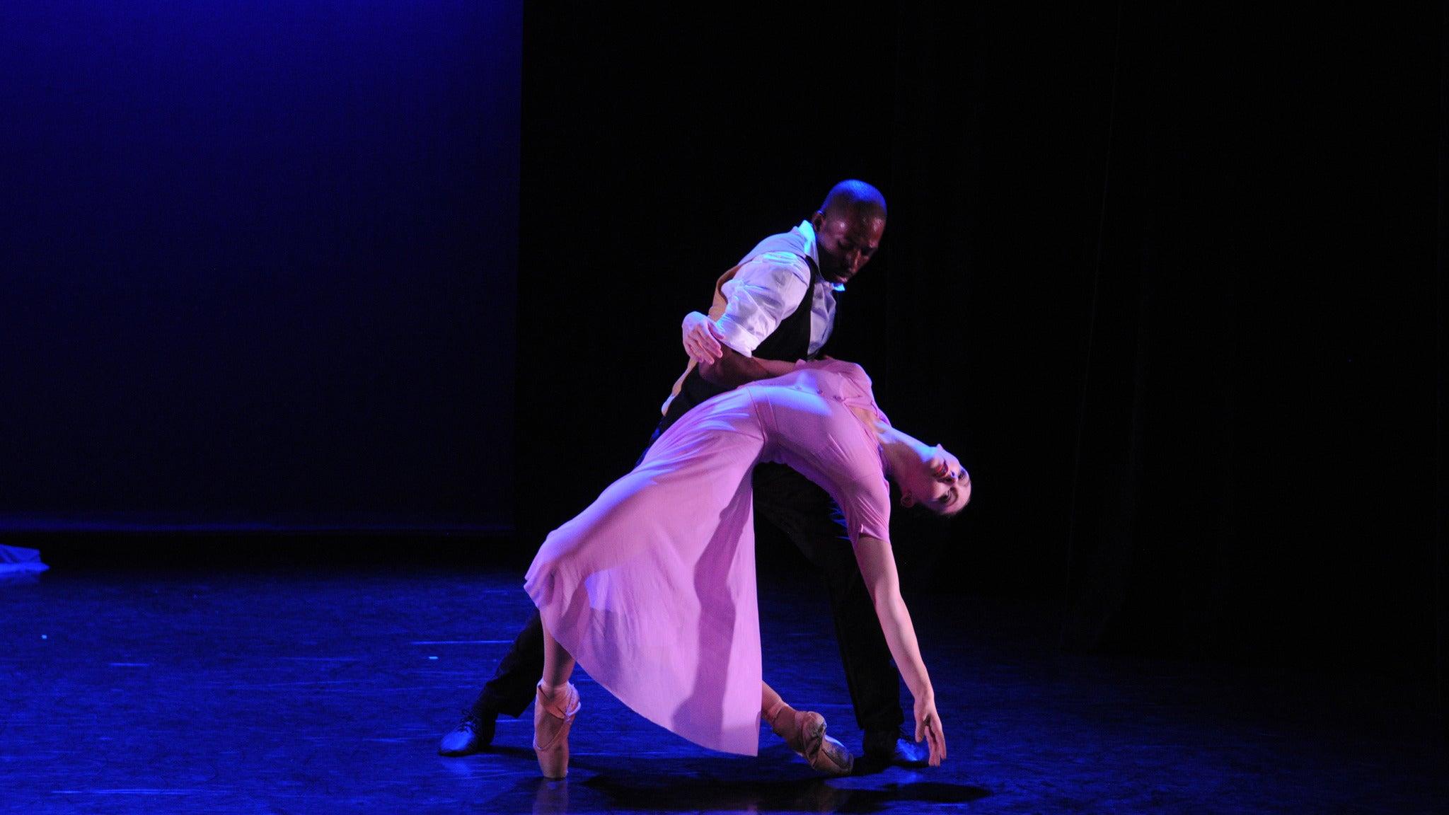 New World Dance Ensemble