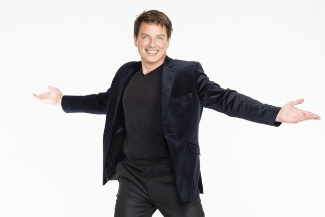 John Barrowman - Fabulous Concert Hall Glasgow Seating Plan