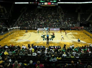 Oregon Ducks Volleyball vs. Washington State Cougars Volleyball