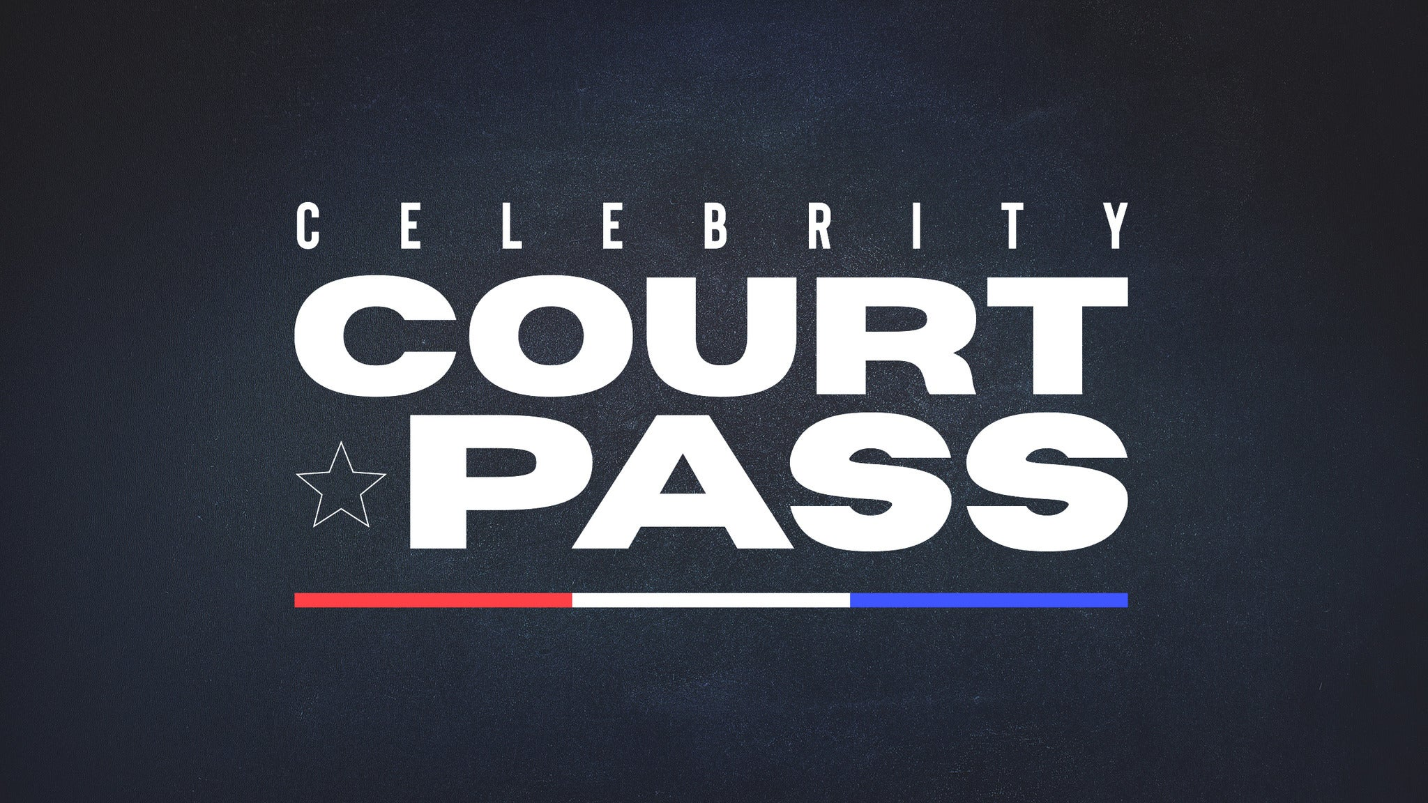 Harlem Globetrotters Celebrity Court Pass
