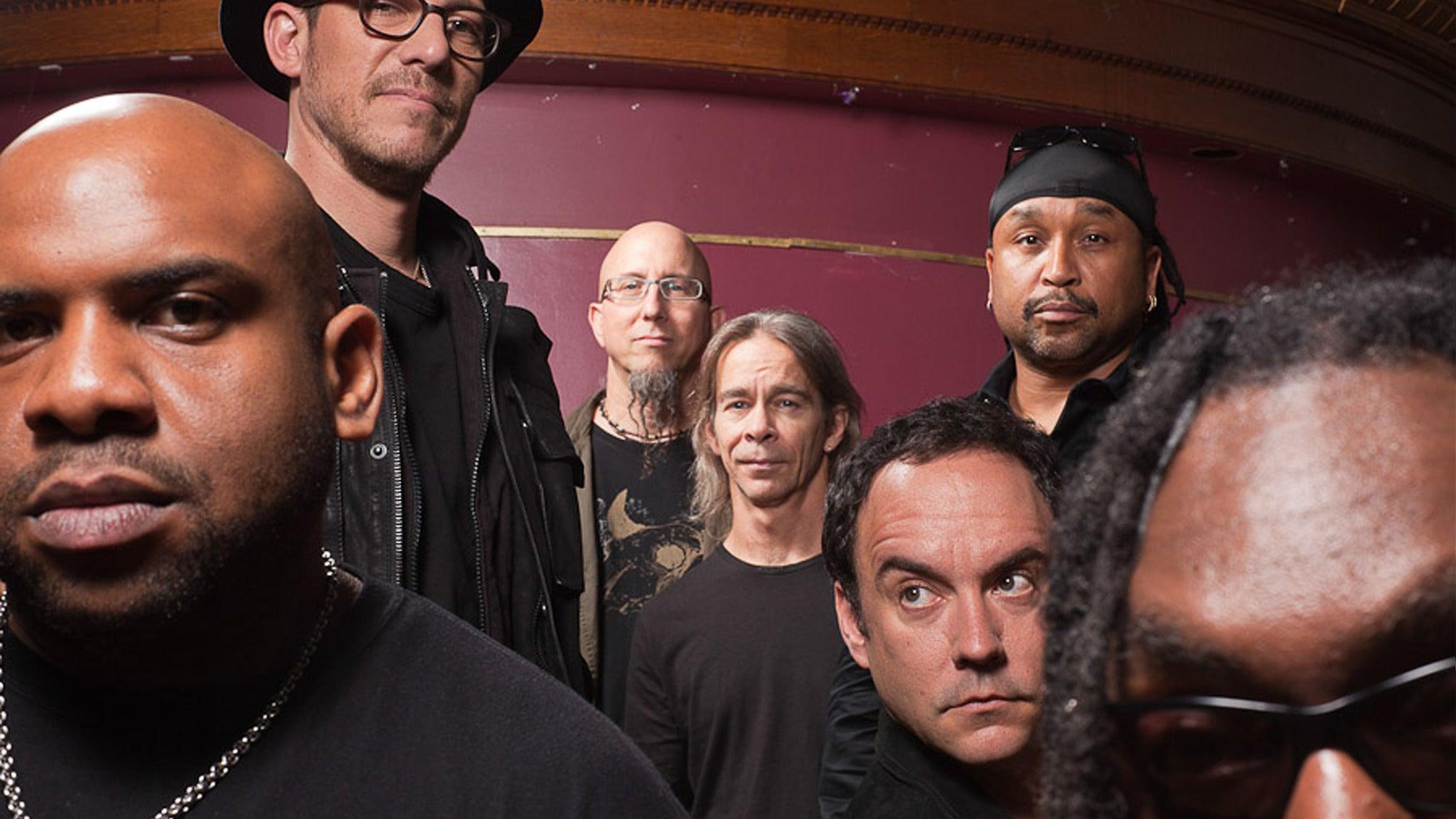 Dave Matthews Band at Nationwide Arena