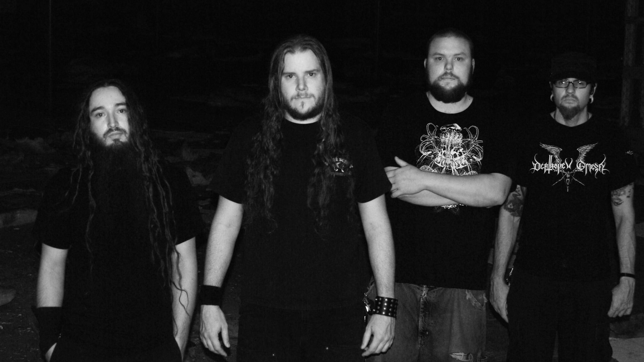 Withered / Immortal Bird / Varaha at Empty Bottle