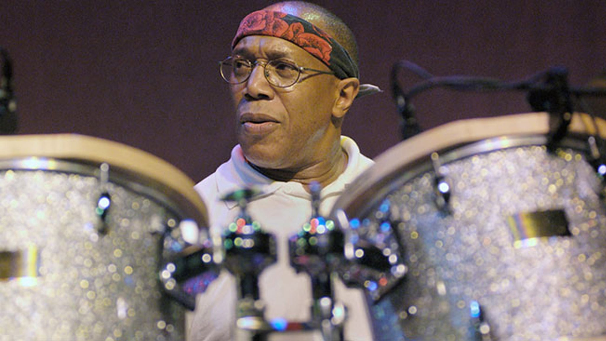 Billy Cobham w/ Randy Brecker at Ardmore Music Hall