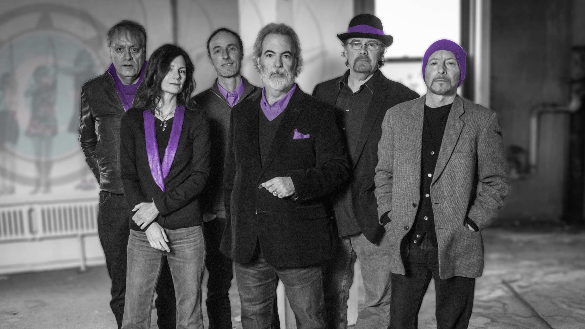 10000 Maniacs at Infinity Hall - Norfolk