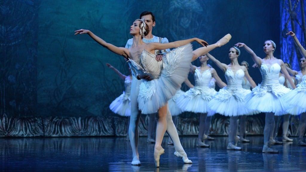 Hotels near Swan Lake - Russian Ballet Events