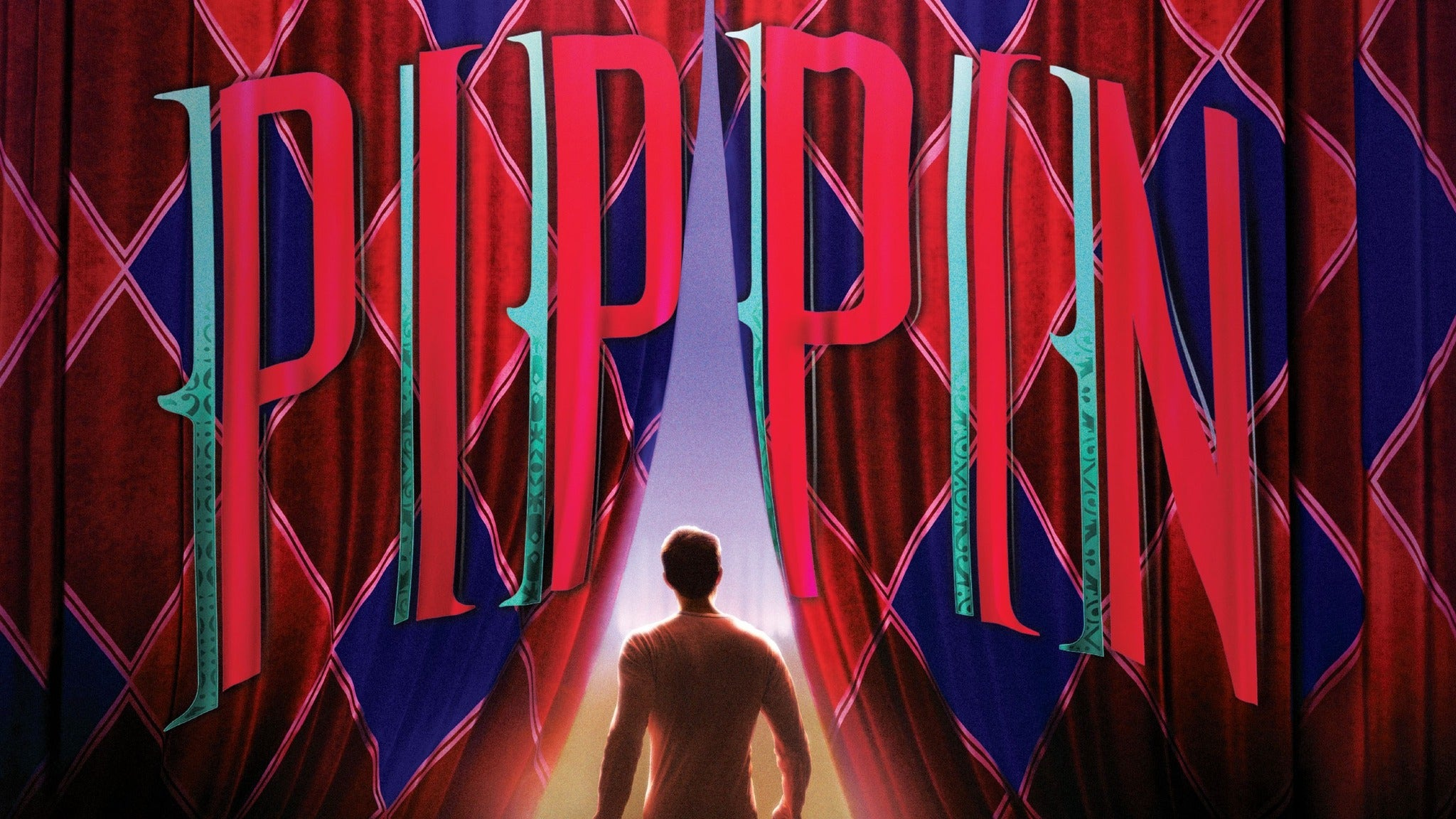 Pippin (Touring) at Lexington Opera House