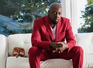 Back By Popular Demand: Wyclef Jean @ FMH