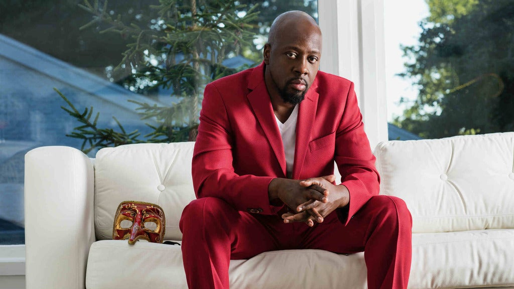 Hotels near Wyclef Jean Events