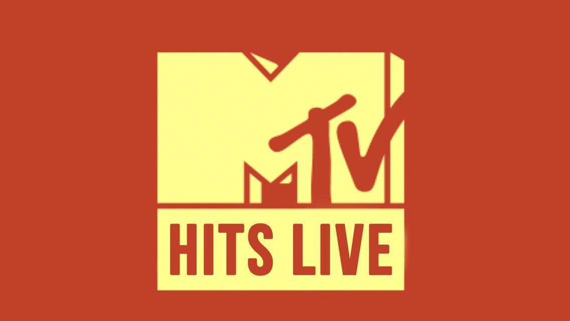 MTV HITS LIVE