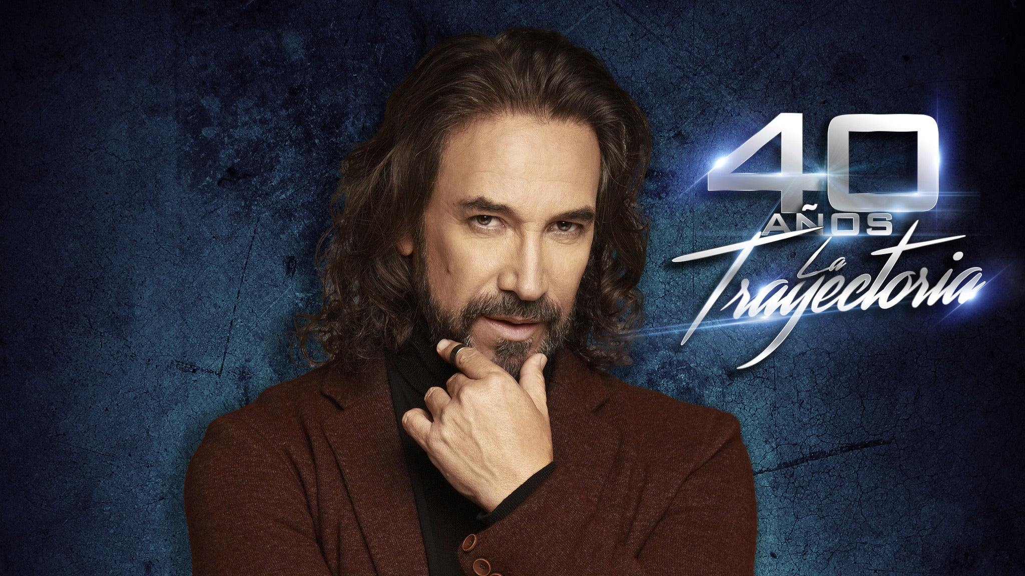 Marco Antonio Solis at SAP Center at San Jose