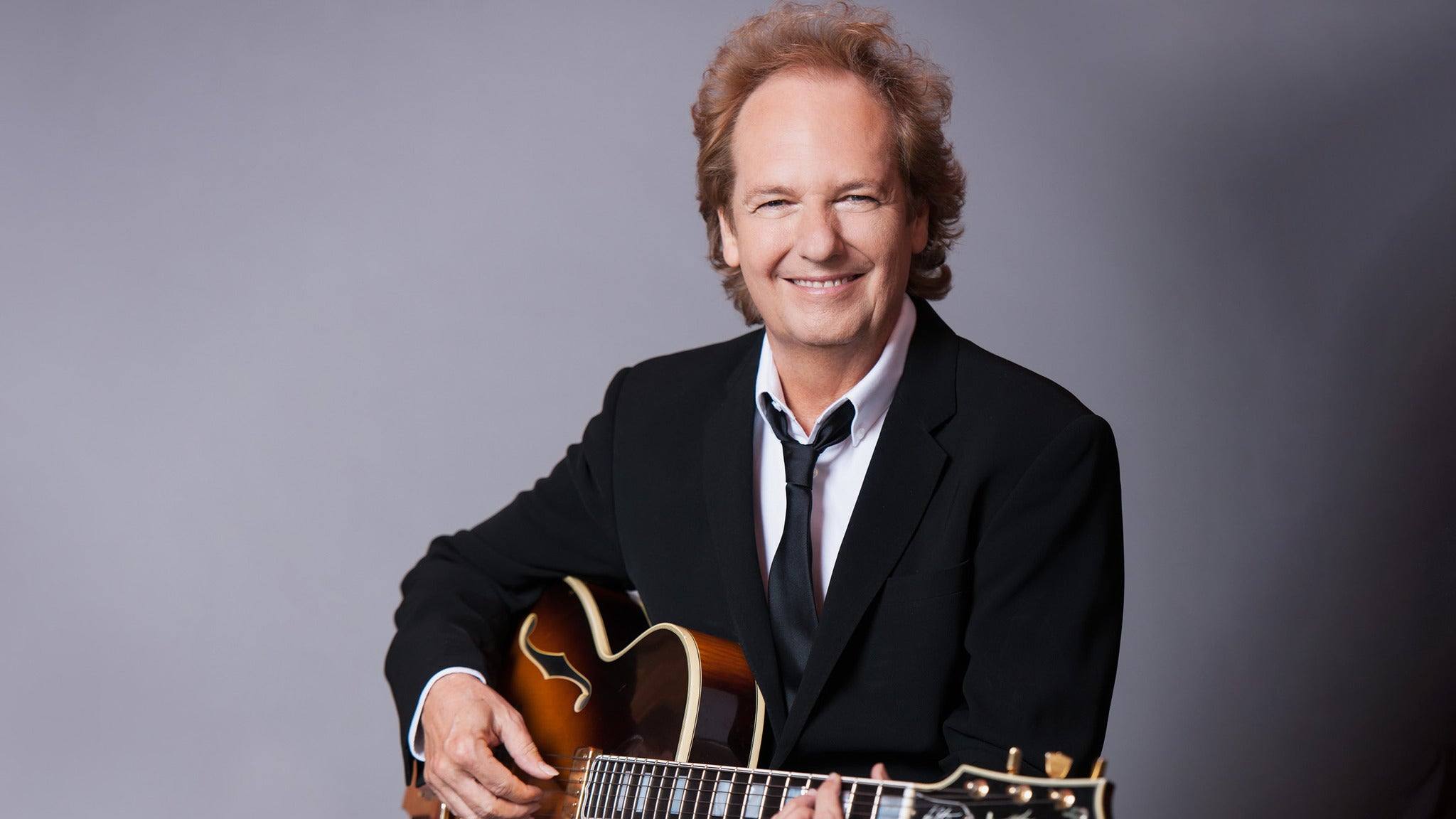 Lee Ritenour at Rams Head On Stage