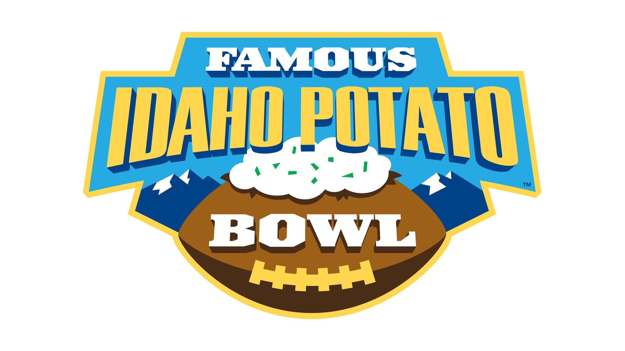 Famous Idaho Potato Bowl at Albertsons Stadium