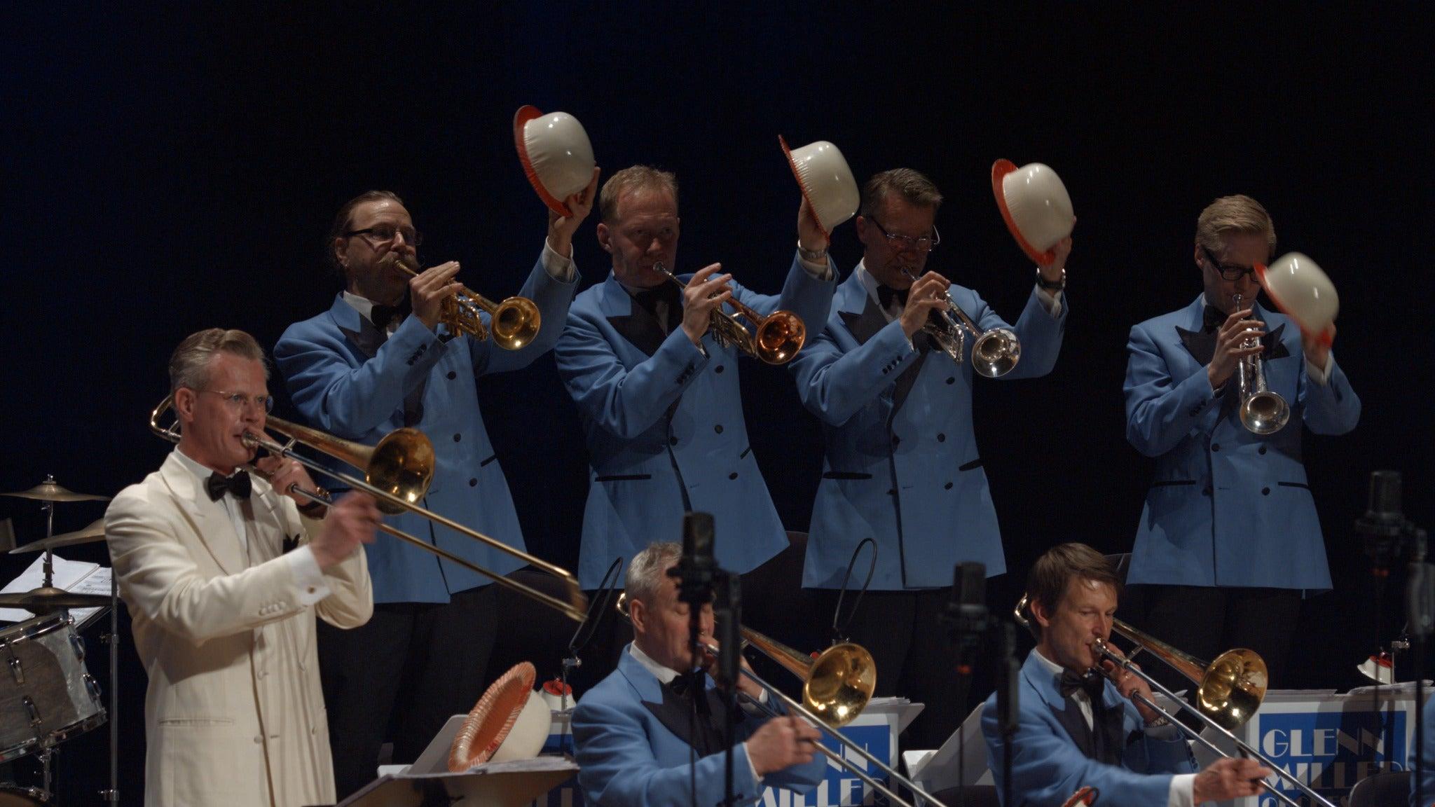 Glenn Miller Orchestra at Chandler Center for the Arts