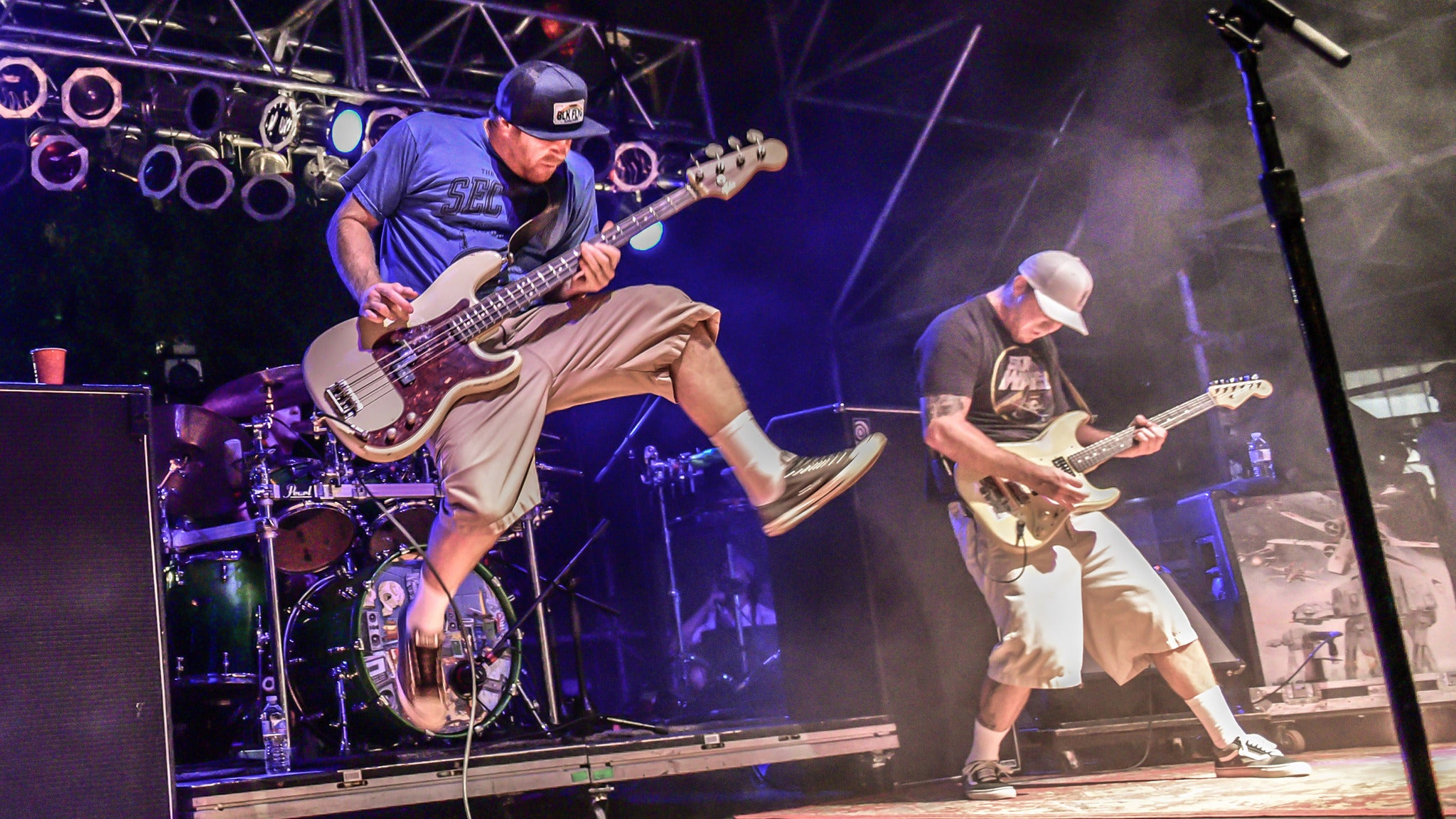 Slightly Stoopid: How I Spent My Summer Vacation 2019 Tour