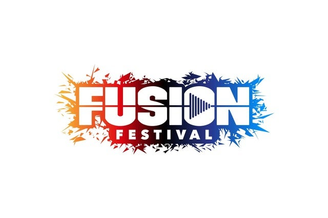 Fusion Festival - Sunday Tickets
