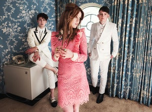 Echosmith - Inside A Dream Tour