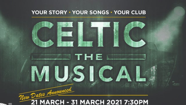 Hotels near Celtic the Musical Events