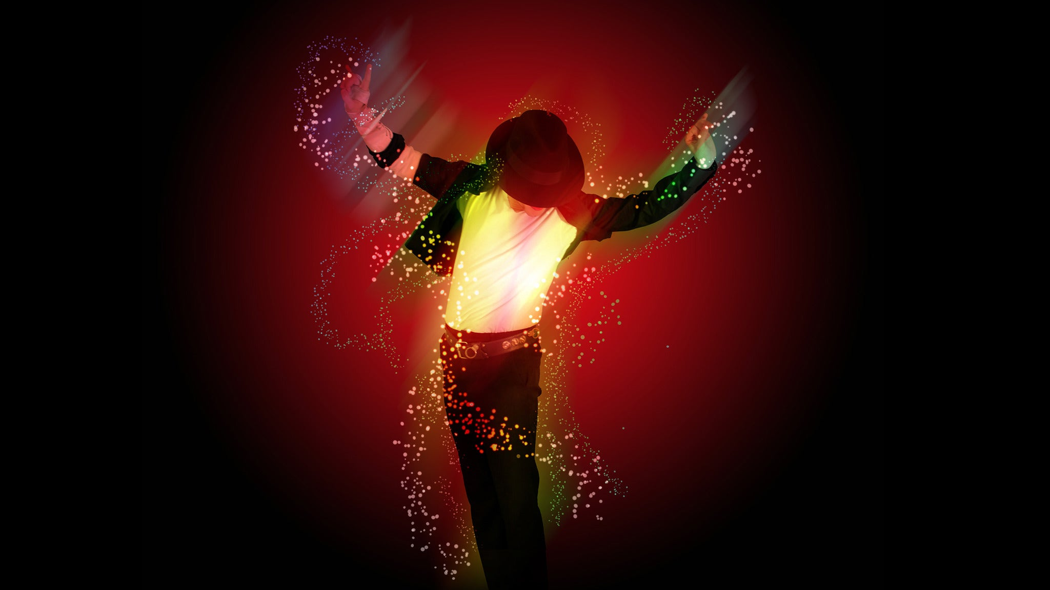 MJ LIVE - Michael Jackson Tribute at Saenger Theatre Mobile