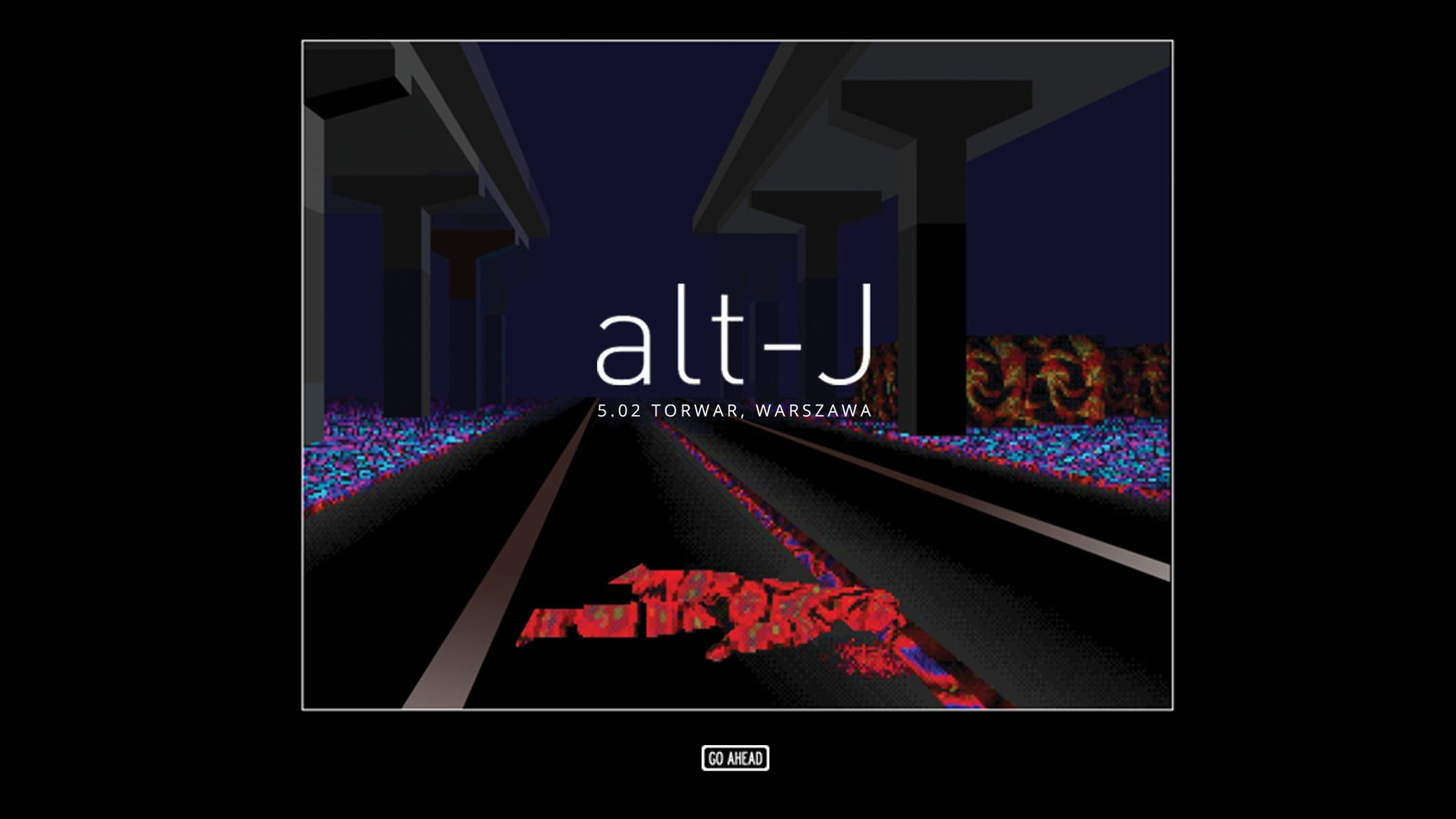 image for event alt-J
