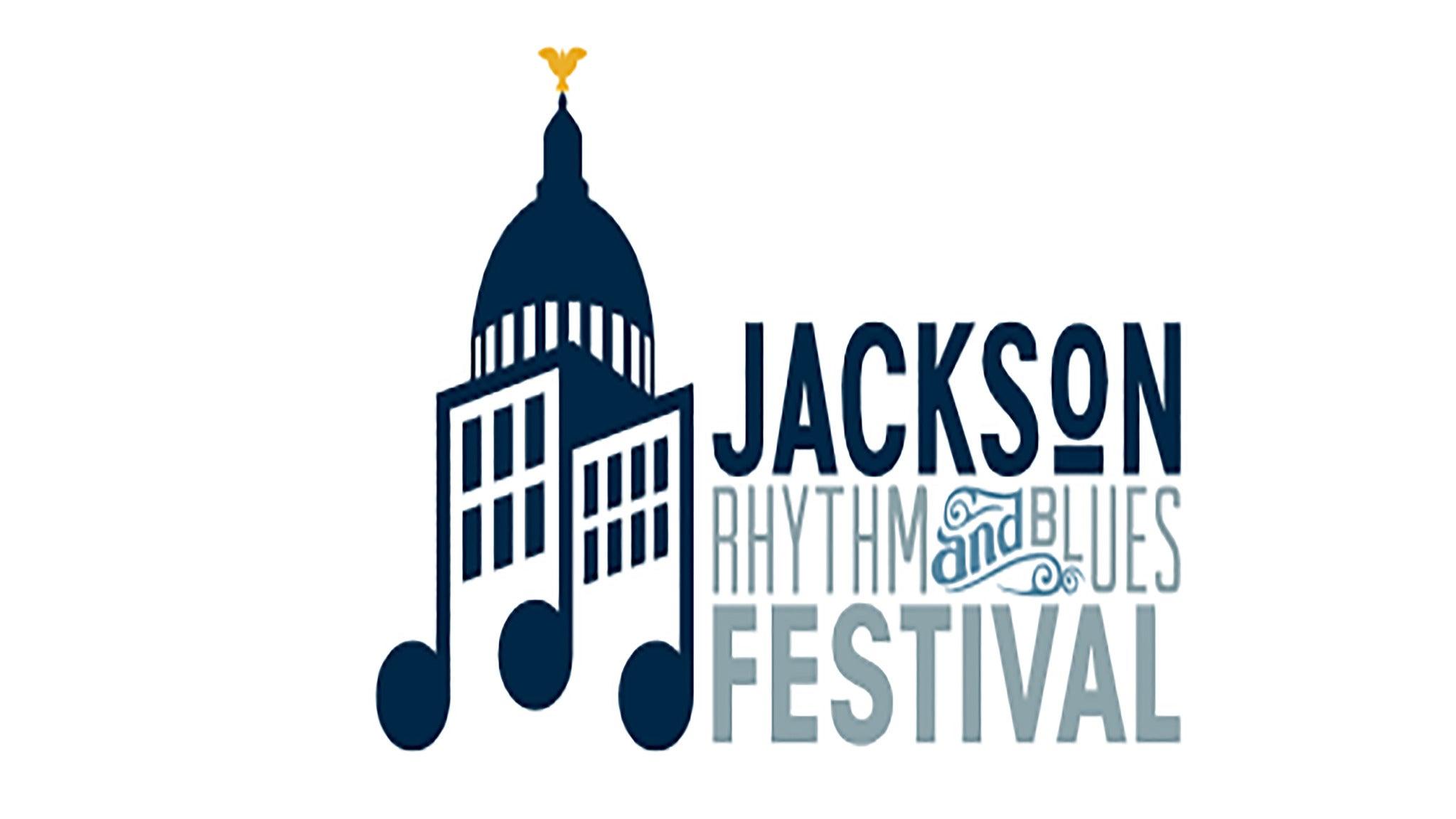 2017 Jackson Rhythm & Blues Festival - Friday