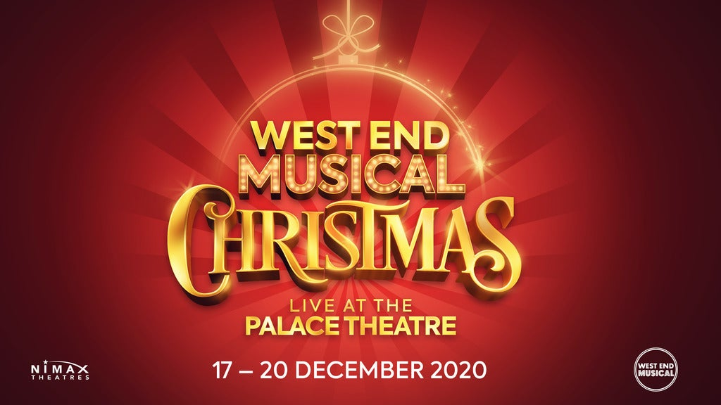 Hotels near West End Musical Christmas Events