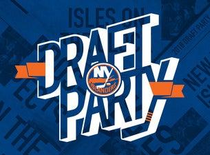New York Islanders 2018 Draft Party