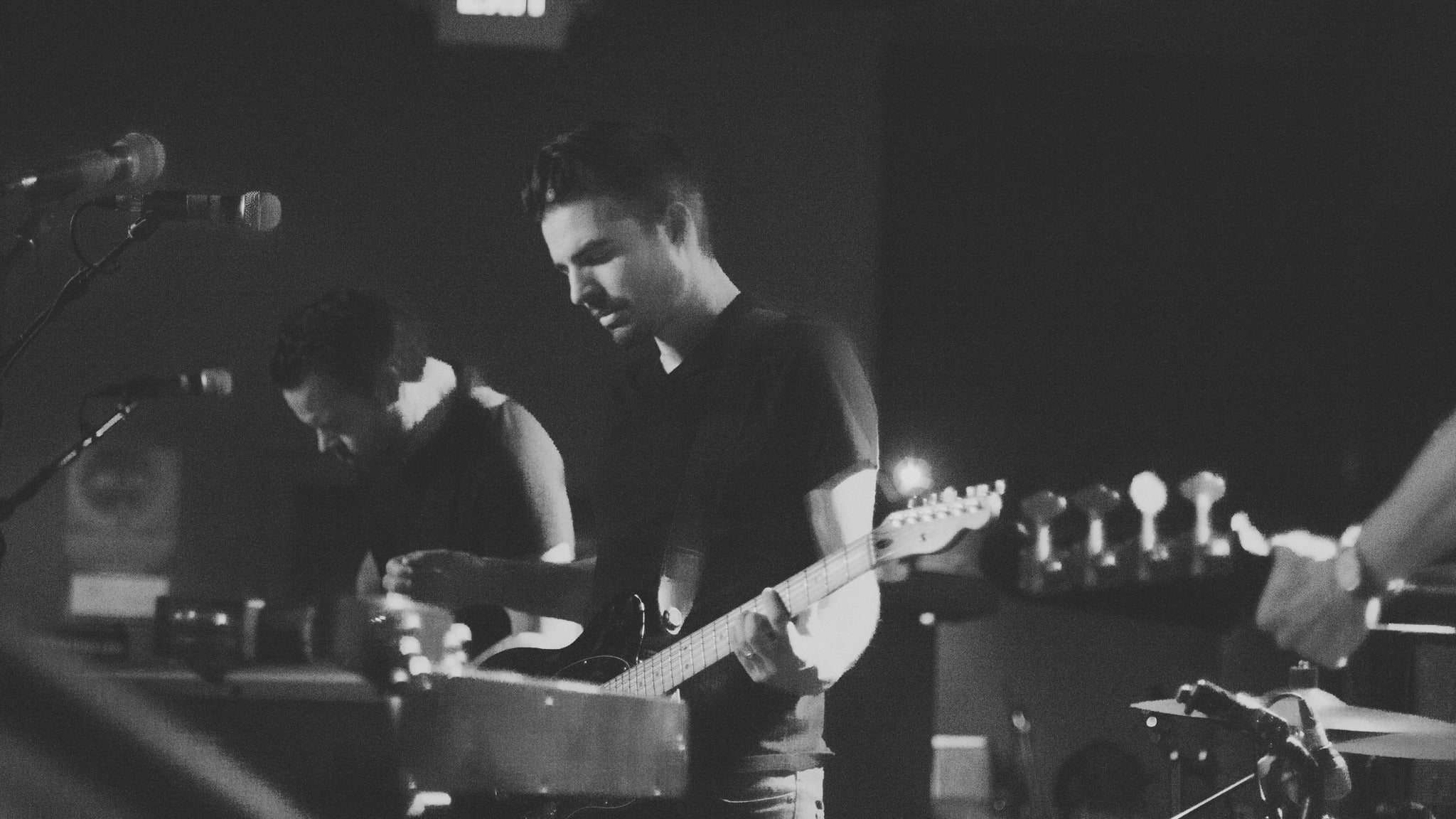 The Boxer Rebellion at The Chapel