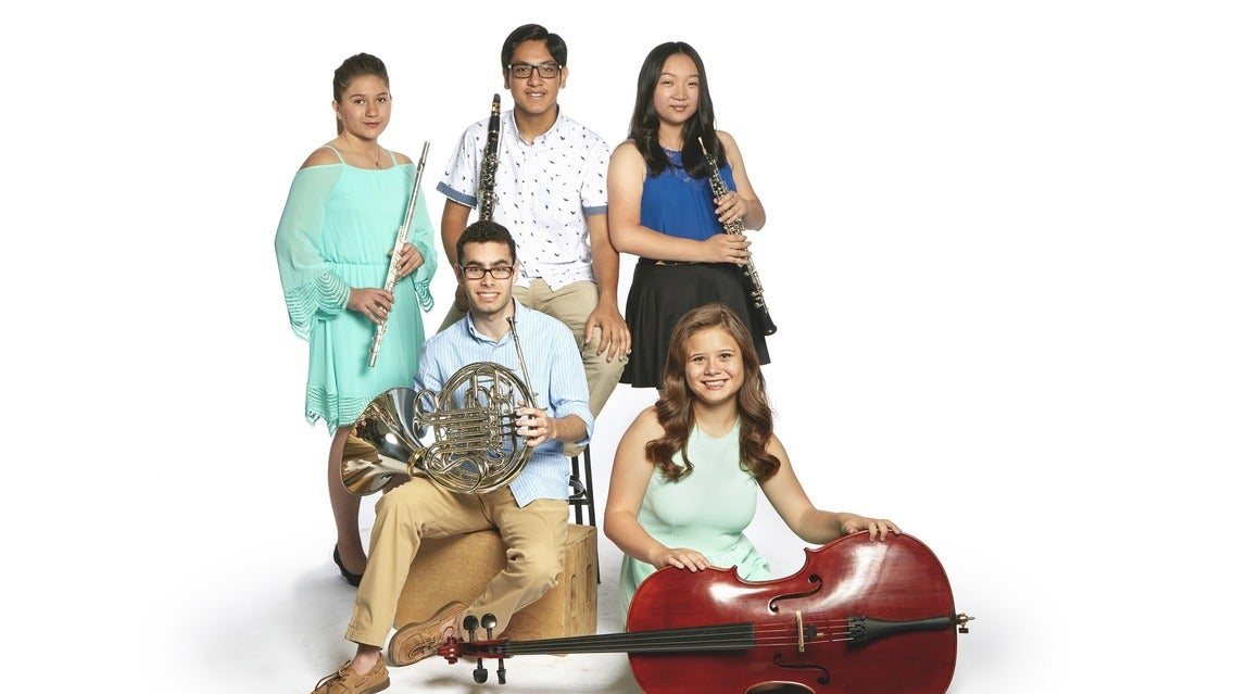 El Paso Symphony Youth Orchestra